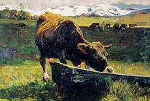 Dimore d'arte loves nineteenth-century painters / arte dell'ottocento e inizio del novecento