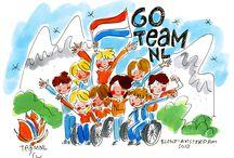 Paralympische Winterspelen PyeongChang 2018