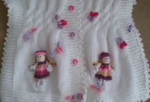 Knitting designs for children