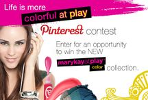 Mary Kay @ play