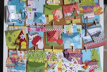 Christmas crafts / Great crafts for christmas