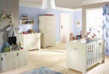 Inspiration baby room decor
