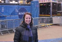 New Years Eve: Times Square Ball Drop / Times Square Ball Drop