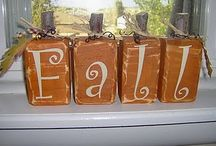 Fallin' in love with Autumn