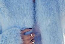 ICE BLUE !