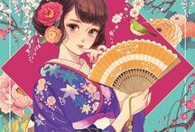 Asian imagen