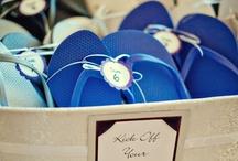 Flip Flop Baskets / by Celebrations by Amy Bacon 💍