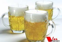 Напитки / Напитки прохладительные и алкогольные домашнего приготовления