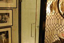 Bathrooms / by Cindy Davidson