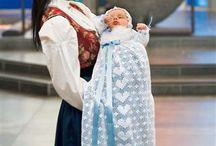 Dåpskjoler
