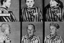 Holocaust. Auschwitz - Oswiecim .
