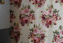 cortinas  com crochet