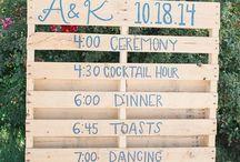 Chatman Wedding