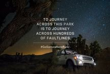 31 Days | 31 Parks / July is National Park and Recreation Month in the States. To celebrate, Land Rover will be exploring some of the most exotic and unknown wilds in America's National Parks. Share your adventures with us each day in July as we #GoSomewhereRare.