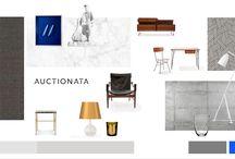 AUCTIONATA / AUCTIONATA brand journal for art & luxury collectibles