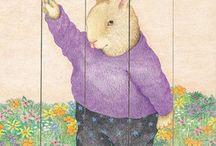 bunny bunny :)