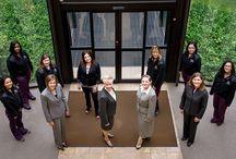 Women's health Fairfax Focus on Overall Women's Health