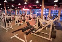 Hotels with real Gyms / This is what you can find on gymbookdo.com