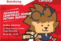 Cari Aja CFD Bandung / Cari Aja Hadir di Bandung
