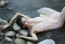Submerged / An artistic exploration of how creativity comes to be for a photographer.