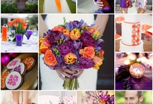 Wedding Ideas / by Desiree Sanchez