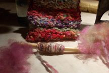 prelude / embroiredy~ Knitting~ crocheting~ painting ~ crafts