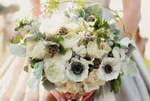 wedding style / flowers