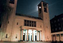klasztor w Poznaniu