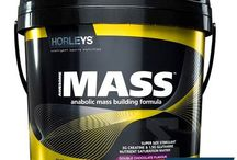 Top 10 Supplements / Here's a list of our Ten best selling products at the moment!