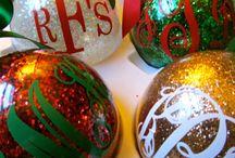 Christmas Crafts / by Monica Self - Arnett