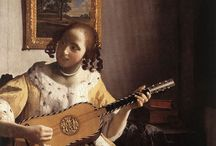 Guitare baroque & renaissance