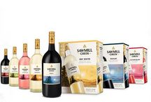 Simply Sawmill Wines