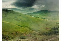 Tafi del Valle: Paisajes, vistas, cerros, montañas, valles