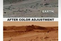 MARS MADE IN NASA