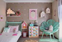 KIDS ROOM / by Adry Gtz