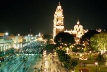 Mexico / by Ana Rosberg