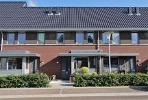 Verkocht - Huis te koop Buckhorstlaan 34 Zwolle - Verkocht / http://www.zomermakelaars.com Huis te koop in Zwolle
