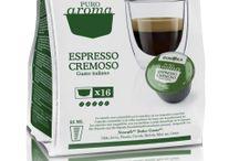 Dolce Gusto kompatibilis kapszulás kávé