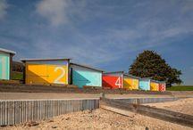 beach / beach facilities