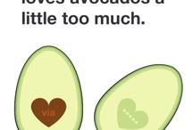 Avocados & Co.
