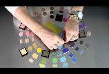 tutorials & tips / by The Love of Colour