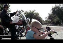 Why Leader Motorcycle (Rockin Videos)