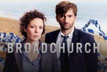 Keep Calm and Watch British Dramas / Favourite British series