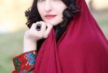 Afghani dresses