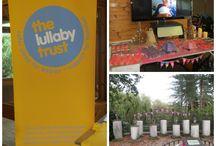 #mmwellywalk / The Matilda Mae Welly Walk for The Lullaby Trust