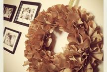 Wreaths for All Seasons / by Karen Nolte