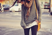 Fashion My Style / Clothes and Accessories I love, want or have / by Glamorous Hippie