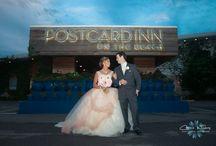 wedding Photos / Wedding photos for Nikki Glaser