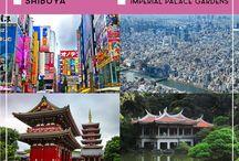 Japan - Corners of the World