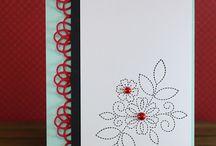 cards / by Patti McClellan